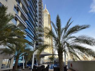 Grand Midwest Tower Hotel Apartments Dubai - Exterior