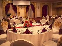 Grand Excelsior Hotel: ballroom