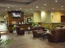 Grand Excelsior Hotel: coffee shop/cafe