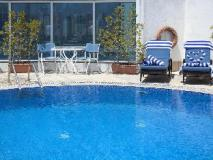Grand Excelsior Hotel: swimming pool