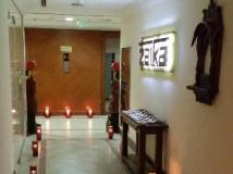 Grand Excelsior Hotel: interior