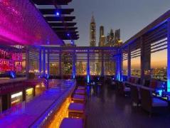 Radisson Blu Hotel - Dubai Media City | UAE Hotel Discounts
