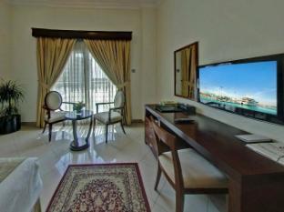 Rose Garden Hotel Apartments Al Barsha Dubai - Studio