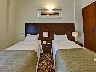 Rose Garden Hotel Apartments Al Barsha Dubai - Two Bedroom Apartment