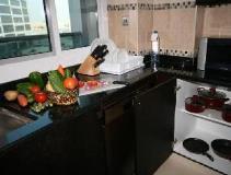 Rose Garden Hotel Apartments Al Barsha: suite room