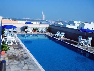 Rose Garden Hotel Apartments Al Barsha Dubai - Swimming Pool