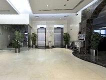 Rose Garden Hotel Apartments Al Barsha: interior