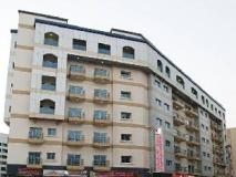 Rose Garden Hotel Apartments Al Barsha: exterior