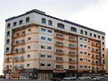 Rose Garden Hotel Apartments Al Barsha:
