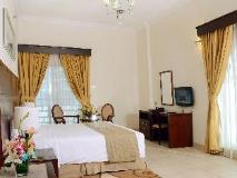Rose Garden Hotel Apartments Al Barsha: guest room