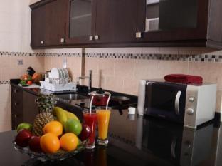 Rose Garden Hotel Apartments Al Barsha Dubai - Guest Room