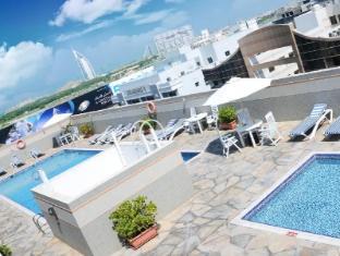 Rose Garden Hotel Apartments Al Barsha Dubai - Facilities