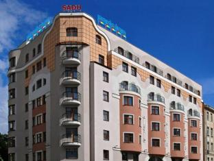 Park Inn by Radisson Sadu Moscow