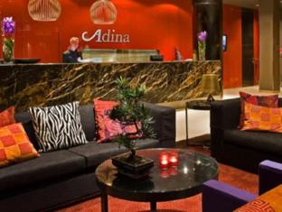 Adina Apartment Hotel Frankfurt Neue Oper Frankfurt am Main - Receptie