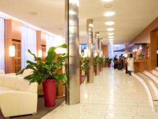 Hotel Cornavin Geneva - Reception
