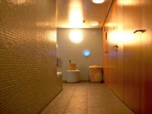 Hotel Cornavin Geneva - Spa