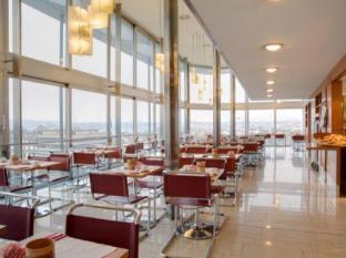 Hotel Cornavin Geneva - Restaurant