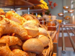Hotel Cornavin Geneva - Food and Beverages