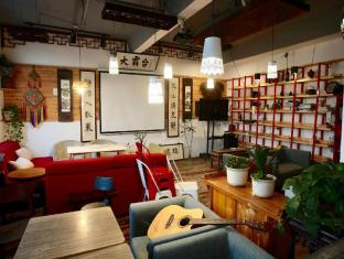Suzhou The Big Terrace Youth Hostel