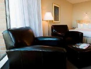 Inn at Laurel Point Victoria (BC) - Suite Room