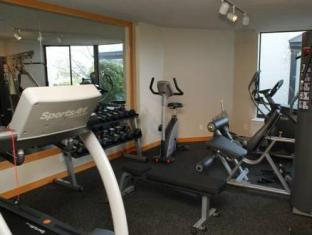 Inn at Laurel Point Victoria (BC) - Fitness Room