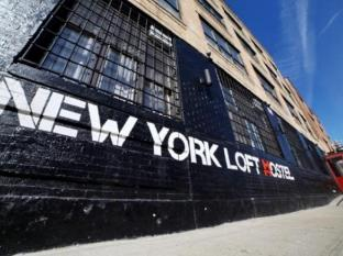 New York Loft Hostel