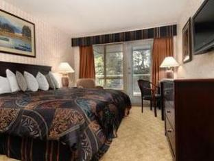 Ramada Limited Richmond (BC) - Guest Room