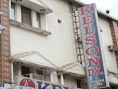 Kelson DX Hotel | India Budget Hotels