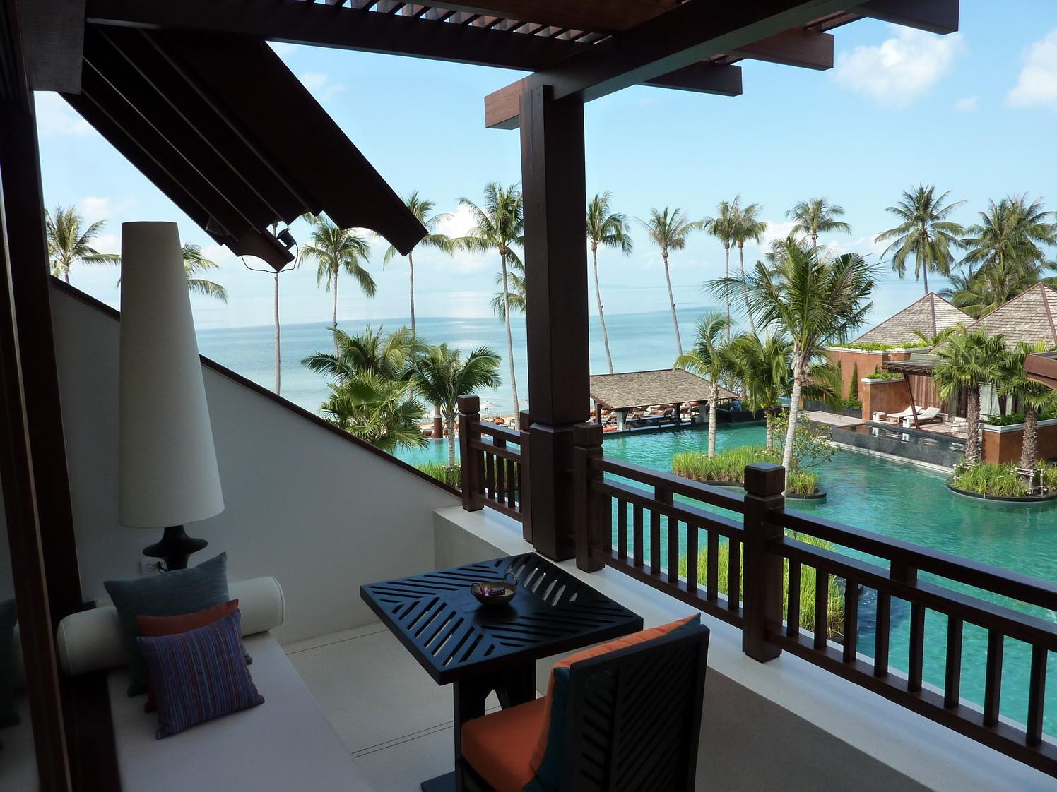 MAI Samui Beach Resort & Spa3
