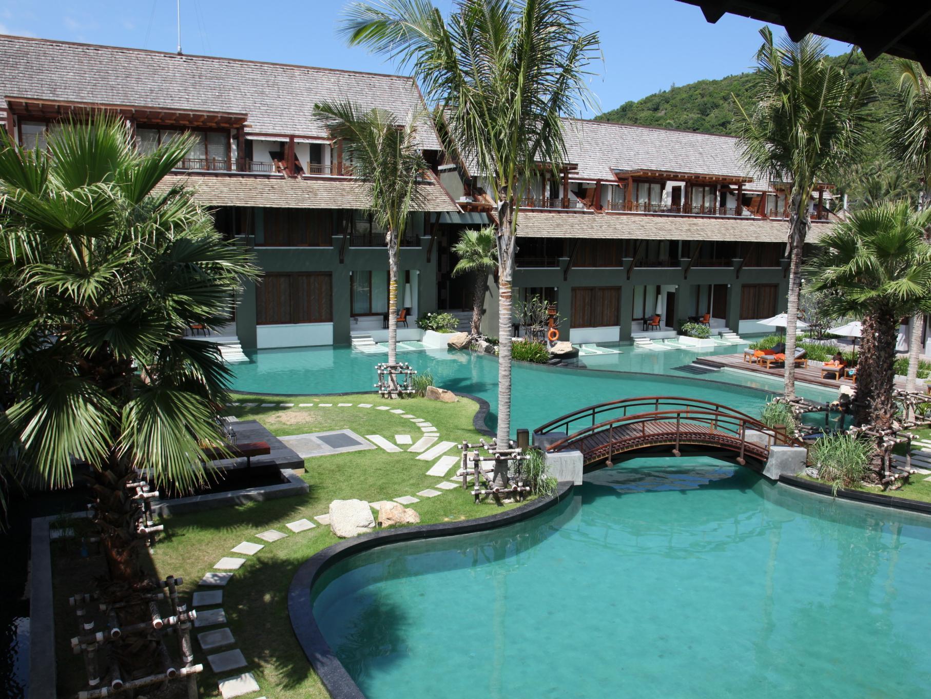 MAI Samui Beach Resort & Spa5