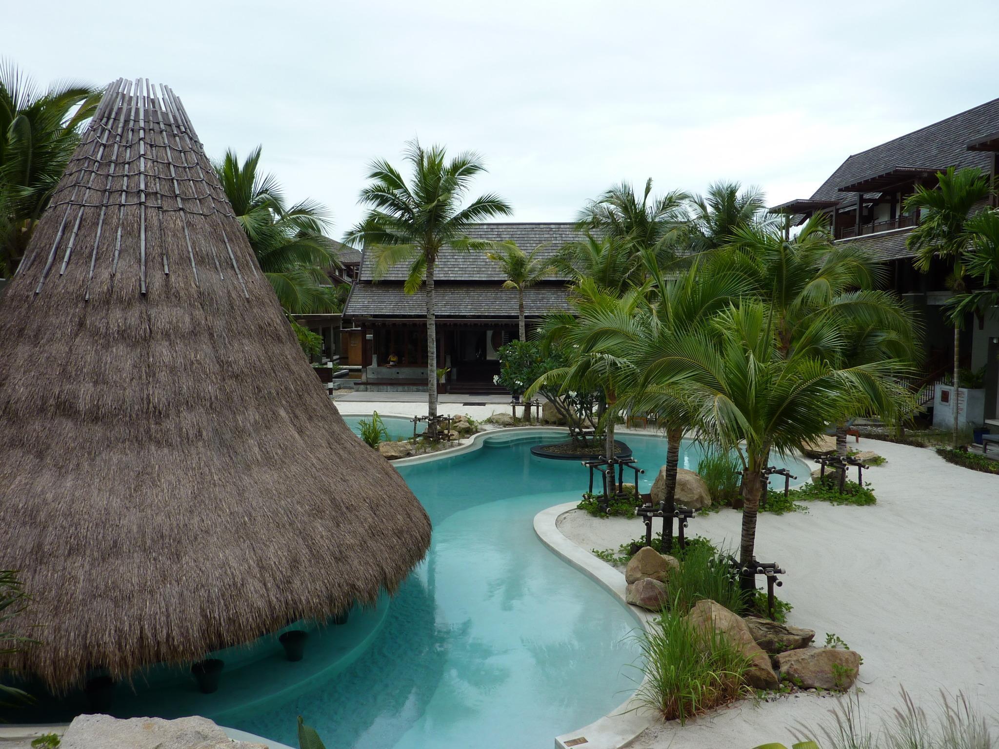 MAI Samui Beach Resort & Spa6