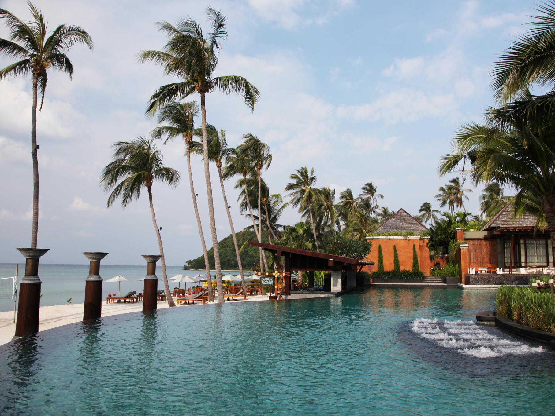 MAI Samui Beach Resort & Spa8