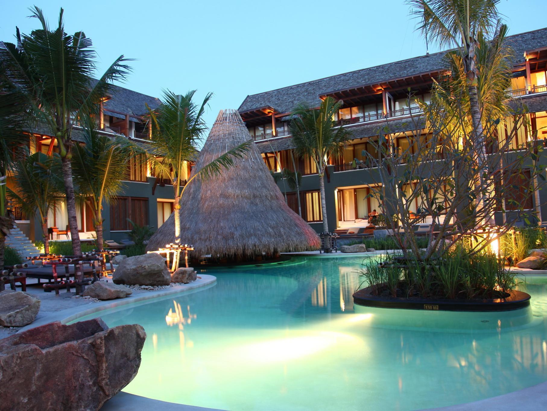 MAI Samui Beach Resort & Spa9