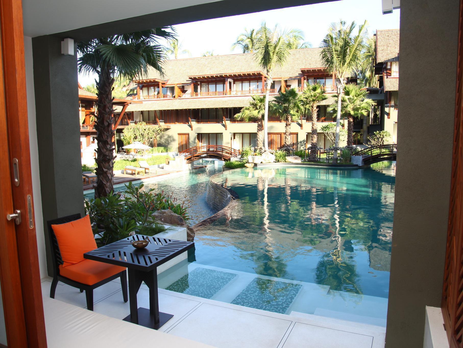 MAI Samui Beach Resort & Spa10