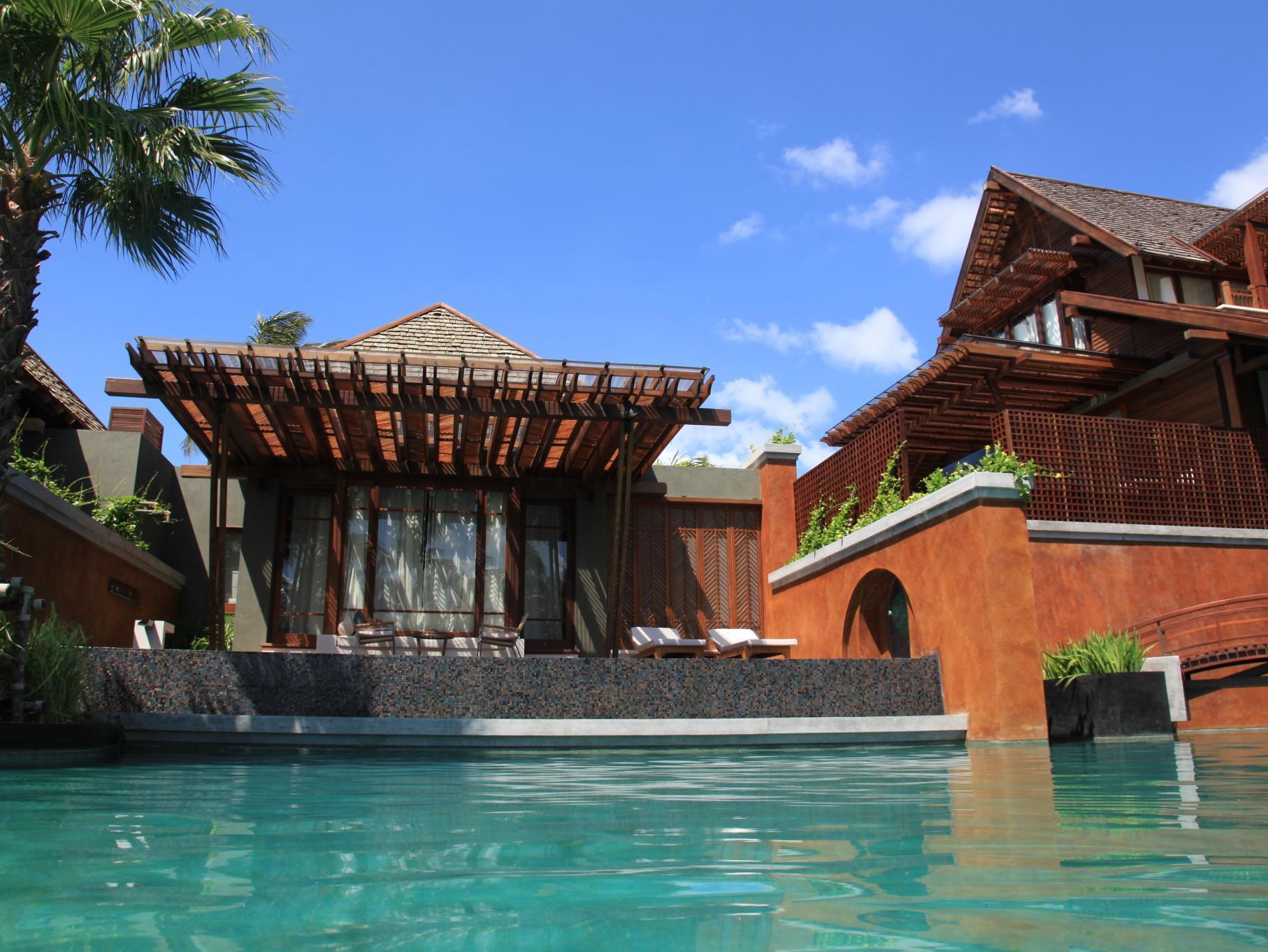 MAI Samui Beach Resort & Spa12