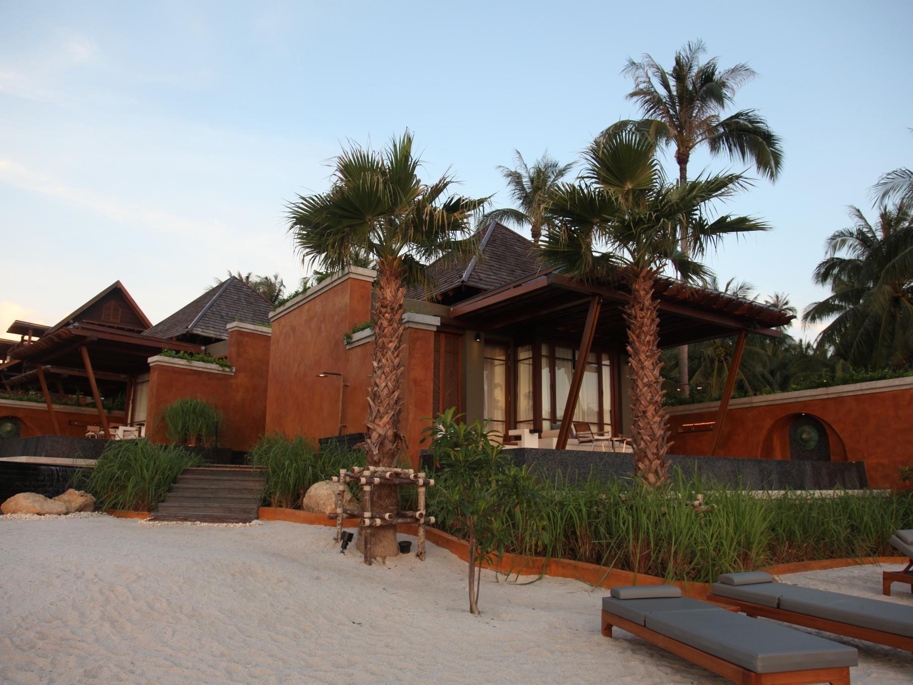 MAI Samui Beach Resort & Spa13