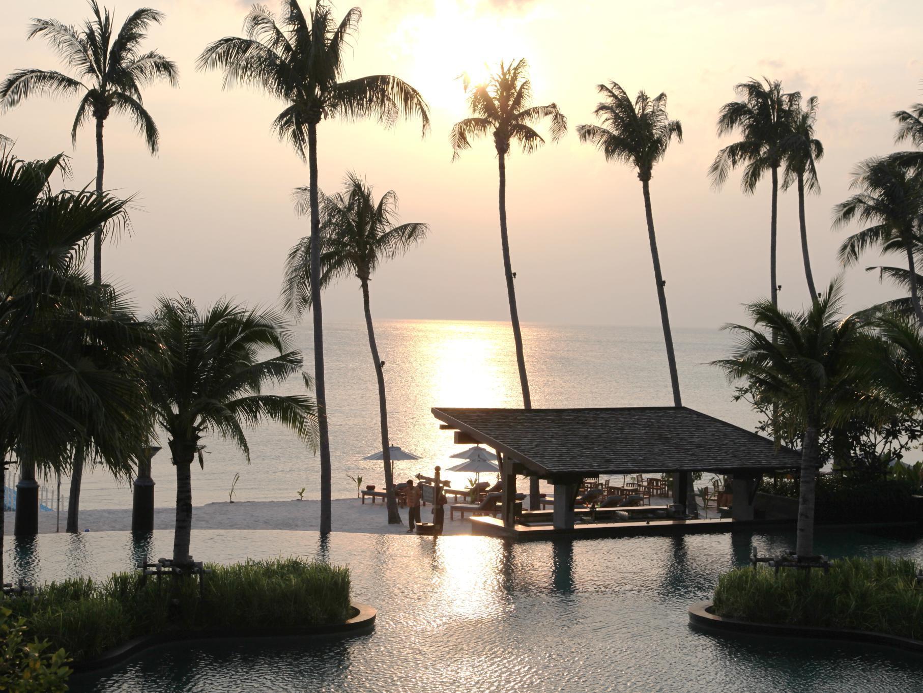 MAI Samui Beach Resort & Spa15