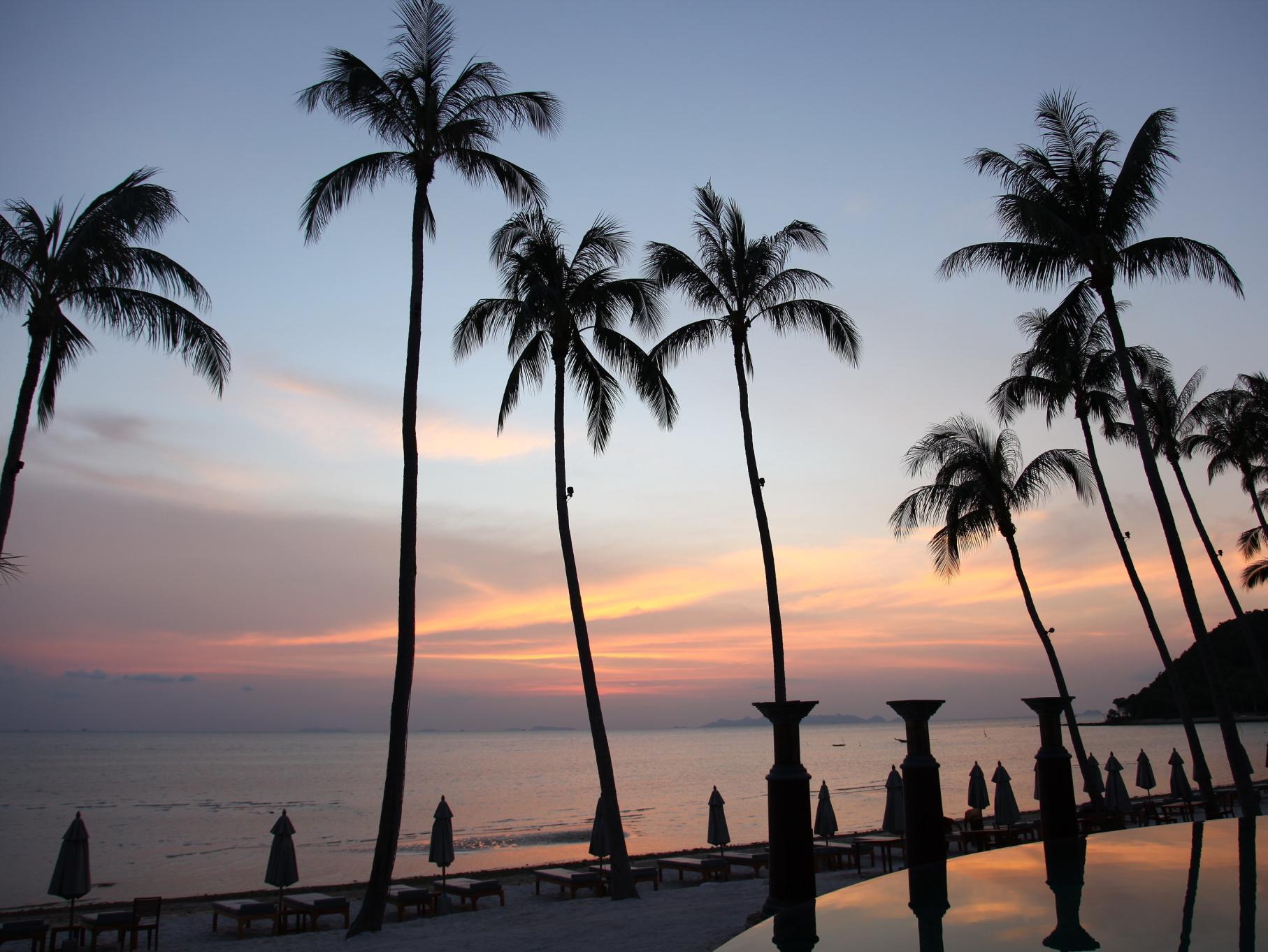 MAI Samui Beach Resort & Spa16