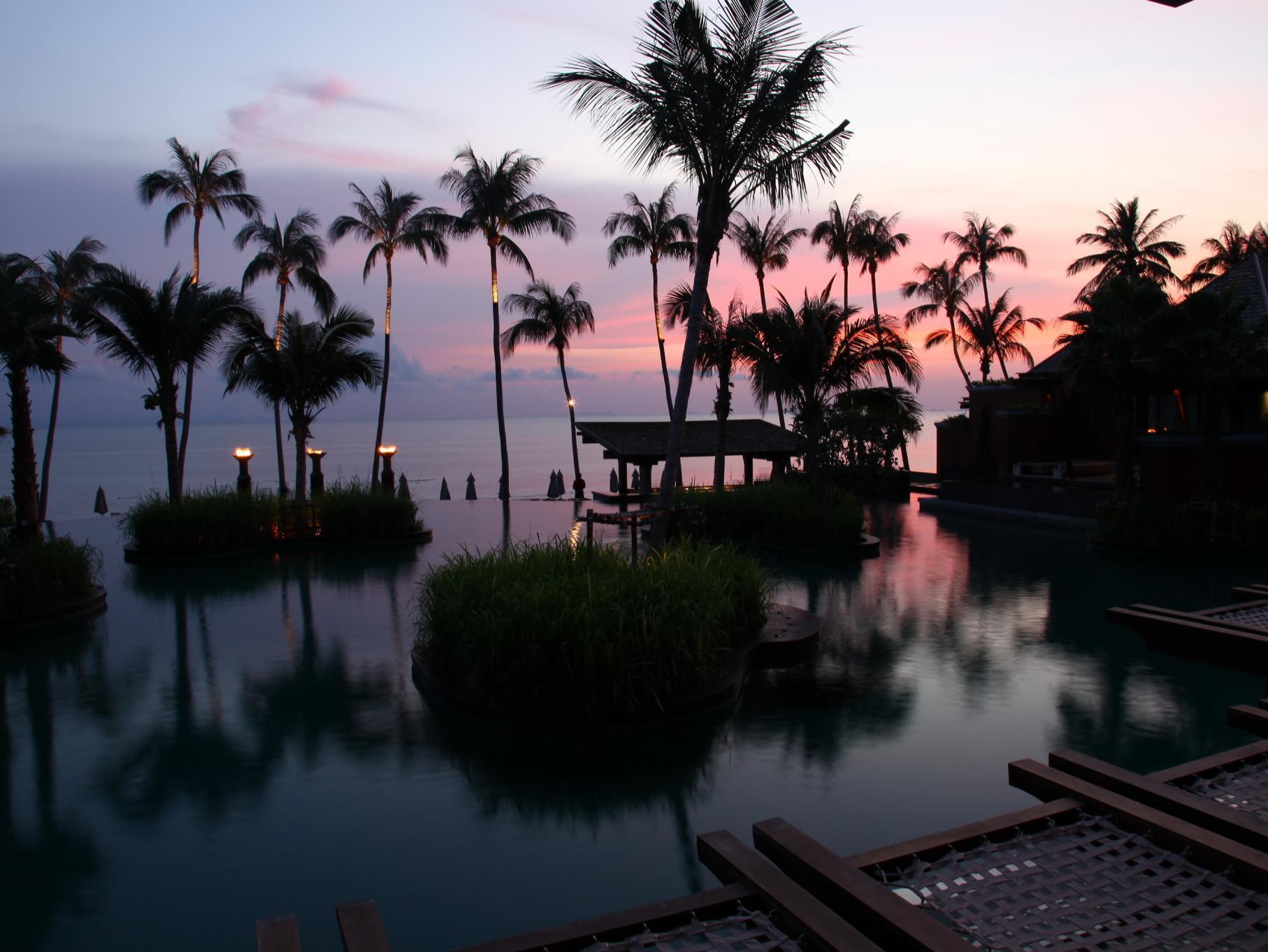 MAI Samui Beach Resort & Spa17