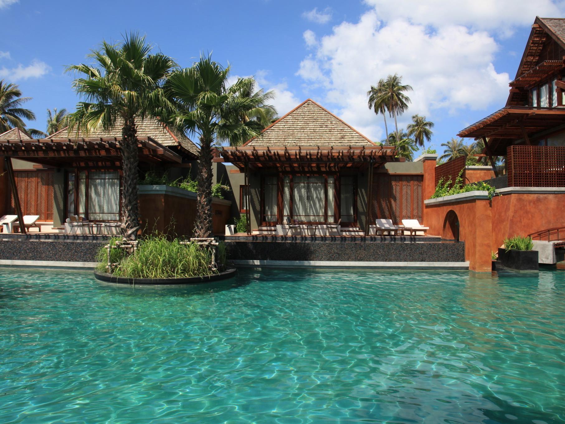 MAI Samui Beach Resort & Spa20