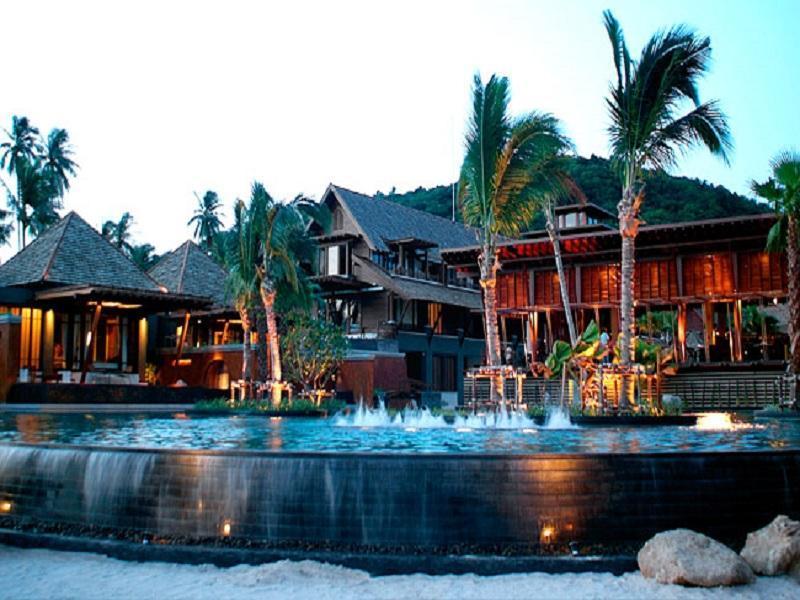 MAI Samui Beach Resort & Spa29