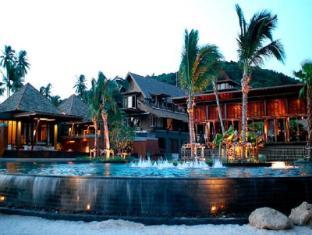 MAI Samui Beach Resort & Spa Samui - zunanjost hotela