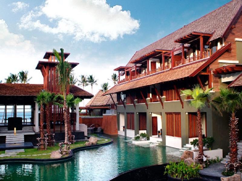 MAI Samui Beach Resort & Spa30
