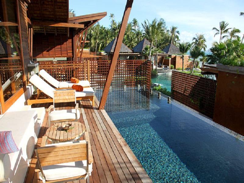 MAI Samui Beach Resort & Spa31