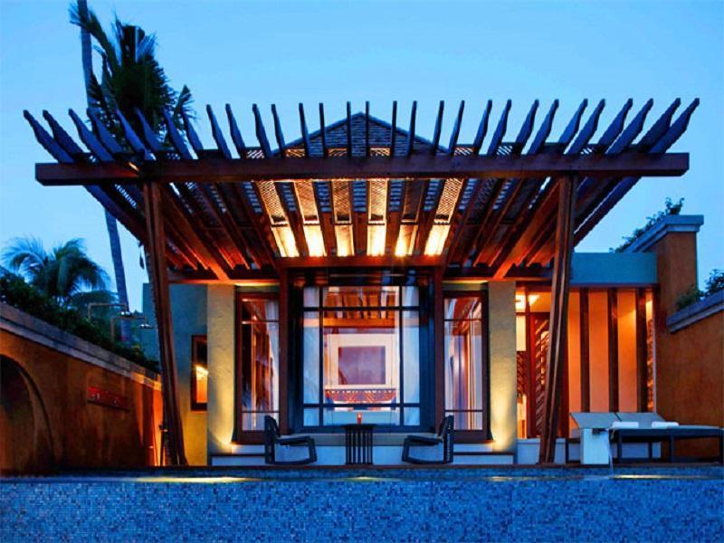 MAI Samui Beach Resort & Spa32