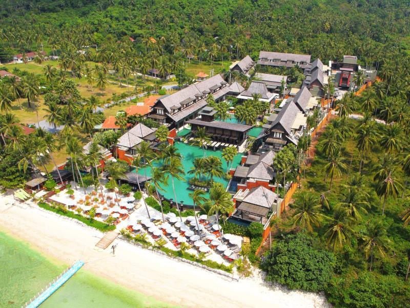 MAI Samui Beach Resort & Spa0