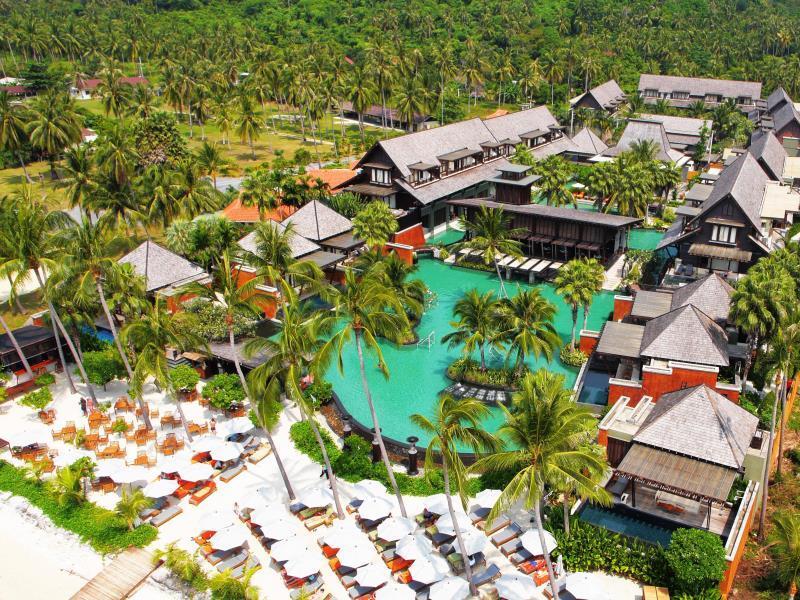 MAI Samui Beach Resort & Spa27