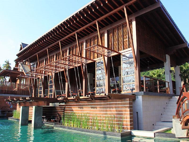 MAI Samui Beach Resort & Spa36