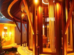 MAI Samui Beach Resort & Spa Samui - notranjost hotela