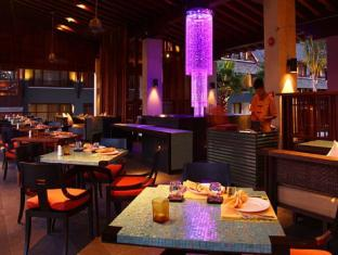 MAI Samui Beach Resort & Spa Samui - restavracija